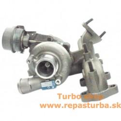 Volkswagen Bora 1.9 TDI Turbo 09/2000 - 04/2004