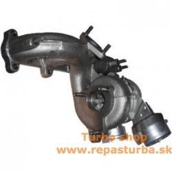 Volkswagen Bora 1.9 TDI Turbo 09/2001 - 12/2004