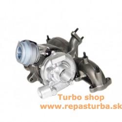 Volkswagen Bora 1.9 TDI Turbo 05/2000 - 05/2005
