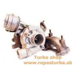 Volkswagen Bora 1.9 TDI Turbo 08/1997 - 07/2001