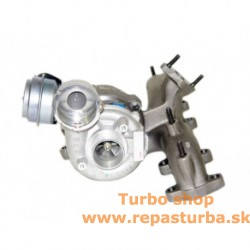 Volkswagen Bora 1.9 TDI Turbo 04/2001 - 05/2005