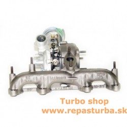 Volkswagen Caddy II 1.9 TDI Turbo 01/1995 - 12/2003