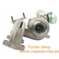 Volkswagen Caddy III 1.9 TDI Turbo 12/2004 - 12/2009