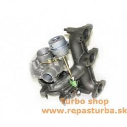 Volkswagen Fox 1.4 TDI Turbo Od 01/2005
