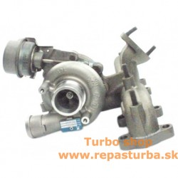 Volkswagen Golf IV 1.9 TDI Turbo 09/2000 - 04/2004