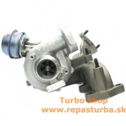 Volkswagen Golf IV 1.9 TDI Turbo 01/2000 - 12/2003