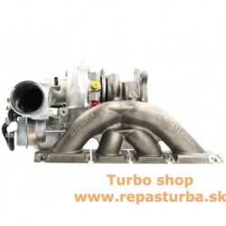 Volkswagen Jetta V 2.0 TFSI Turbo Od 01/2005