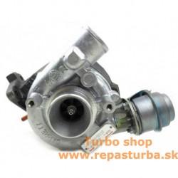 Volkswagen Lupo 1.2 TDI 3L Turbo 06/1999 - 12/2005