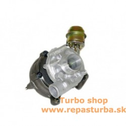 Volkswagen Passat B5 1.9 TDI Turbo 10/1996 - 06/1997