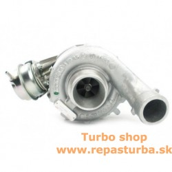 Volkswagen Passat B5 2.5 TDI Turbo 08/1998 - 08/2000