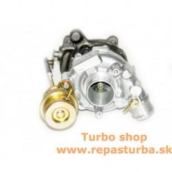 Volkswagen Polo III 1.9 TDI Turbo 10/1999 - 09/2001