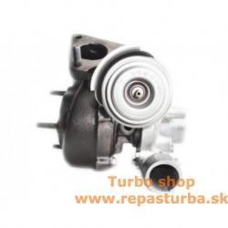 Volkswagen Polo III 1.9 TDI Turbo 06/1998 - 08/1999