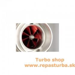 Daf XF95 11.6L D 314 kW turboduchadlo