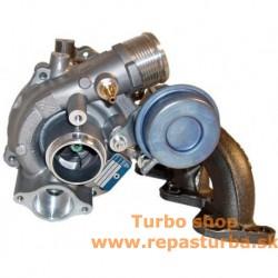 Volkswagen Scirocco 1.4 TSI Turbo 07/2008 - 04/2014