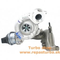 Volkswagen Scirocco 2.0 TDI Turbo Od 12/2008