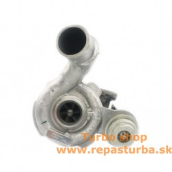 Volvo S40 I 1.9 D Turbo 01/2000 - 12/2004