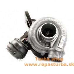 Volvo S80 I 2.4 D5 Turbo 01/2001 - 01/2006