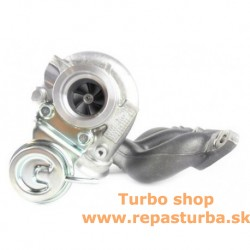 Volvo S80 I 2.9 T6 Turbo 01/2001 - 12/2006