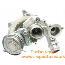 Škoda Yeti 1.4 TSI Turbo od 2006