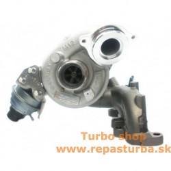 Turbo Škoda Roomster 1.6 TDI 77KW CAYC