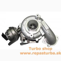 Turbo Volvo C30 1,6 hdi 84kw