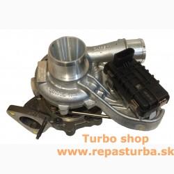 Peugeot Boxer III 2.2 HDi 130 Turbo Od 10/2011