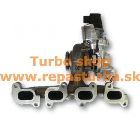 Audi A1 1.6 TDI Turbo N/A