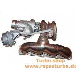 BMW 125 i (F20) Turbo Od 03/2012