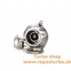 BMW 318 d (E46) Turbo 01/2003 - 12/2005