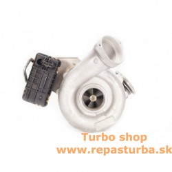 BMW 325 d (E90/E91/E92/E93) Turbo 01/2007 - 03/2010