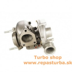 BMW 330 d (E46) Turbo 01/1999 - 12/2003