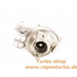BMW 330 xd (E46) Turbo 01/2003 - 12/2006