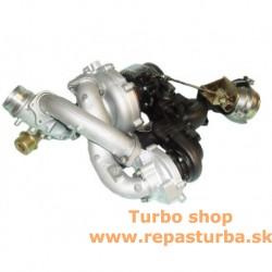 BMW 335 d (E90/E91/E92) Turbo Od 01/2006