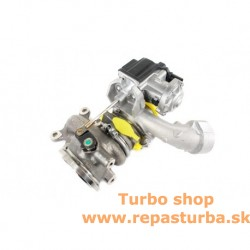 Audi A3 1.2 TFSI (8V) Turbo 01/2013 - 04/2014