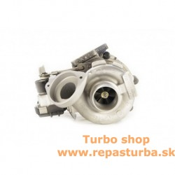 BMW 520 d (E60/E61/E60N/E61N) Turbo 01/2005 - 12/2007