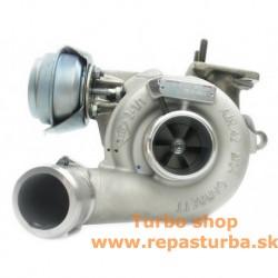 Alfa Romeo 147 1.9 JTD Turbo Od 01/2003