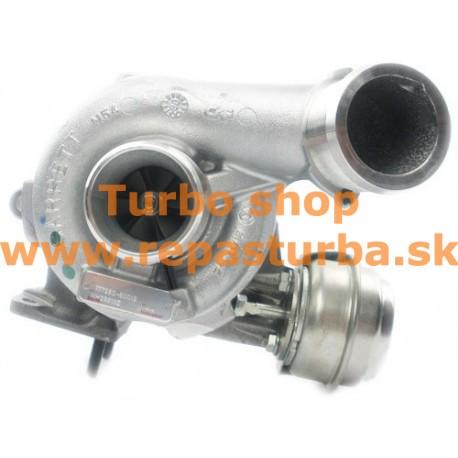 Alfa Romeo 147 1.9 JTD Turbo Od 01/2004