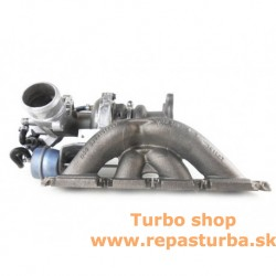 Audi A4 1.8 TFSI (B8) Turbo 09/2007 - 08/2011