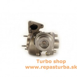 Audi A4 1.9 TDI (B6) Turbo 11/2000 - 12/2004