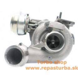 Alfa Romeo 147 1.9 JTD Turbo Od 01/2005