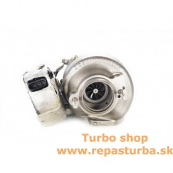 BMW 525 d (E60/E61) Turbo 01/2003 - 12/2007
