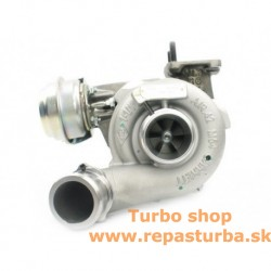 Alfa Romeo 156 1.9 JTDM Turbo Od 01/2004