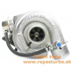 Alfa Romeo 156 2.4 JTD Turbo 09/1997 - 10/2000