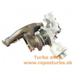 Audi A5 2.0 TFSI Turbo 08/2008 - 04/2012