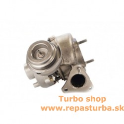 Audi A6 1.9 TDI (C5) Turbo 06/2001 - 01/2005