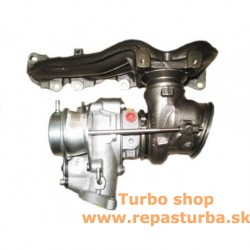 Alfa Romeo 159 1.8 TBi 16V Turbo Od 01/2009