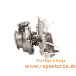 BMW 530 xd (E60/E61) Turbo 01/2005 - 03/2007