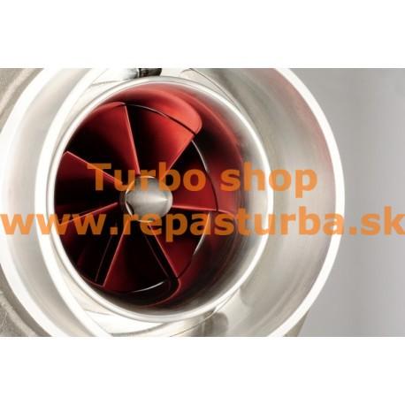 BMW 635 d (E63/E64) Turbo Od 09/2007