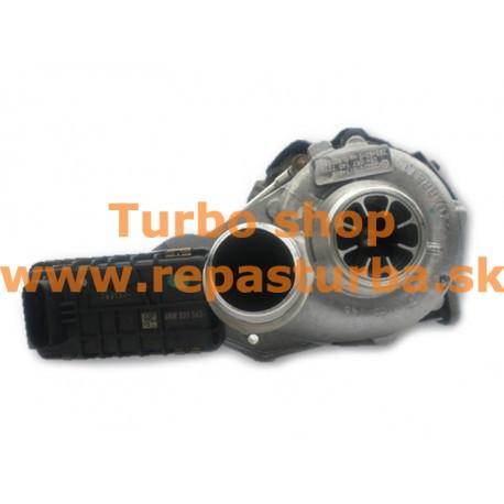 Audi A8 4.2 TDI (D3) Turbo Od 01/2005