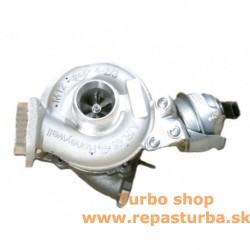 Audi Q5 2.0 TDI Turbo 04/2009 - 04/2013